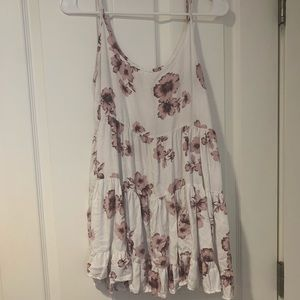 BRANDY MELVILLE - Backless Flowing Tank